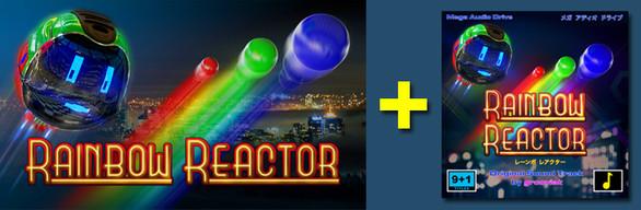 Rainbow Reactor – Groovy Edition