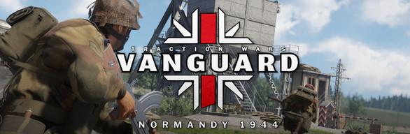Vanguard: Normandy 1944 Soundtrack Edition