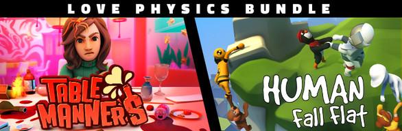 Love Physics Bundle