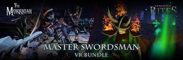 Master Swordsman VR Bundle