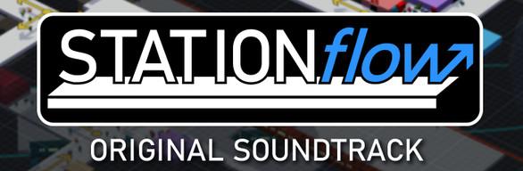 STATIONflow + Original Soundtrack Bundle