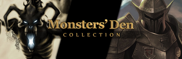 Monsters' Den Collection Bundle