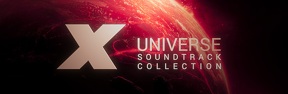 X Universe - Soundtrack Collection