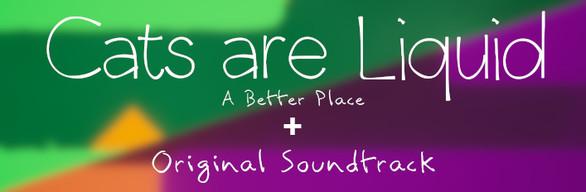 A Better Place + Original Soundtrack