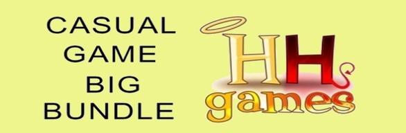 CASUAL GAME BIG BUNDLE
