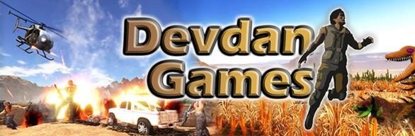 Best Of Devdan Games