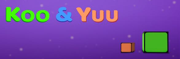 Koo & Yuu with Soundtrack