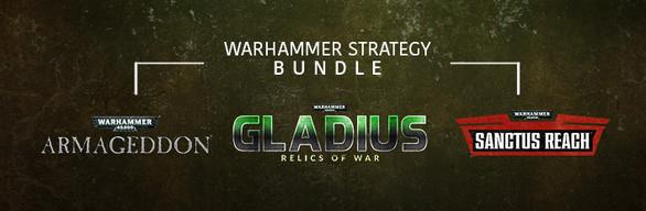 Warhammer Strategy Bundle