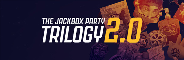 The Jackbox Party Trilogy 2.0
