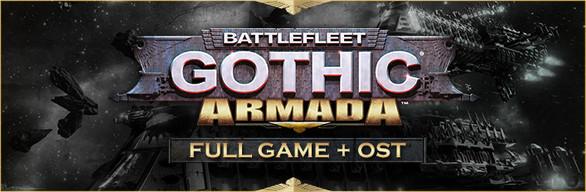 Battlefleet Gothic: Armada - Deluxe Edition