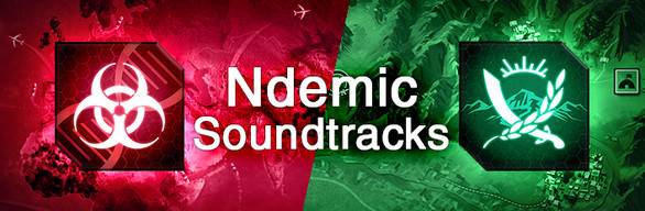 Ndemic Soundtrack Collection