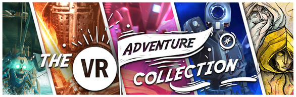 The VR Adventure Collection