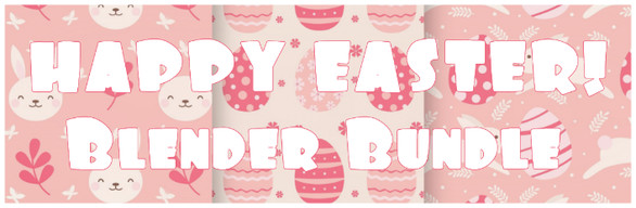 Easter Blender Bundle