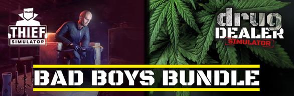 Bad Boys Bundle