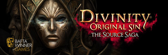 Divinity Original Sin – The Source Saga