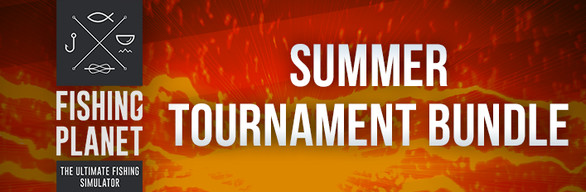 Summer Tournament Bundle
