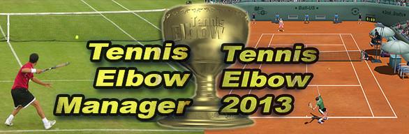 Tennis Elbow Bundle