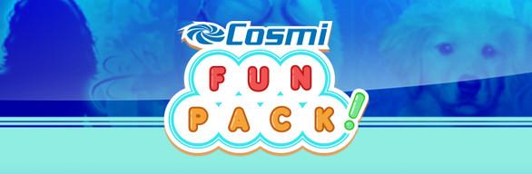 Cosmi Fun Pack