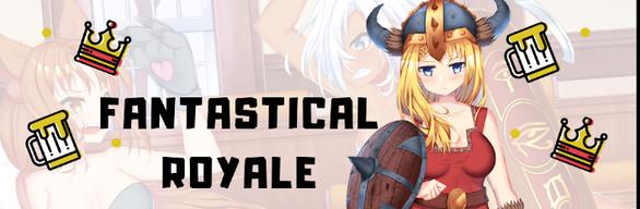 Fantastical Royale