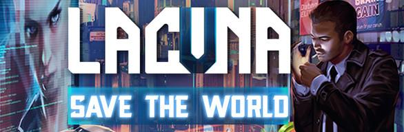 Lacuna | Save the World