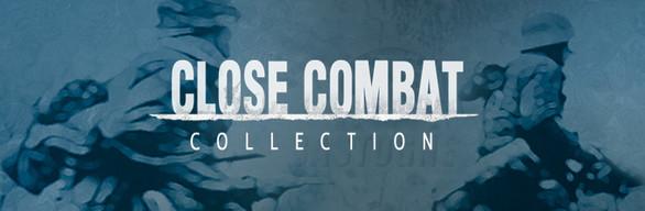 Close Combat Collection