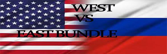 West vs east bundle