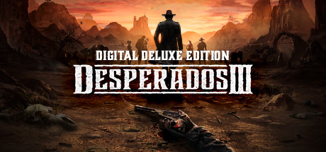 Desperados III is now available on PlayStation