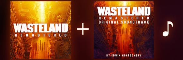 Wasteland Remastered + Soundtrack Bundle