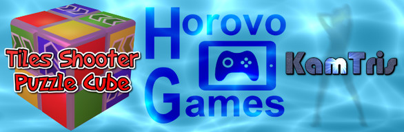 2 Horovo Games