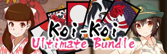 Koi-Koi Ultimate Bundle