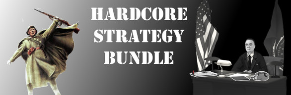 Hardcore Strategy Bundle