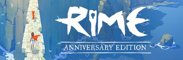 RiME Anniversary Edition