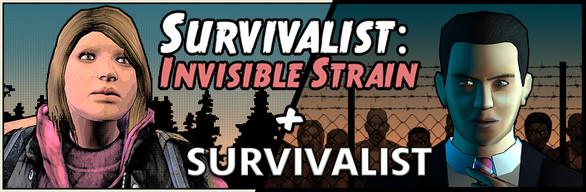 Survivalist Bundle