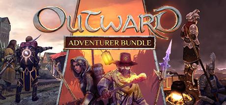 Outward : The Adventurer Bundle on Steam