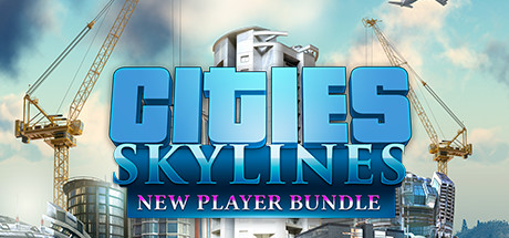 Cities: Skylines - City Startup Bundle For Mac