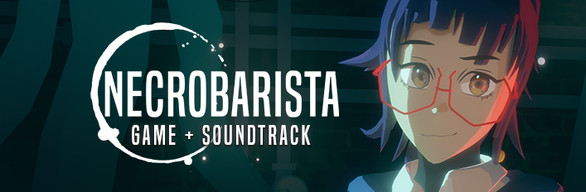 Necrobarista + Original Soundtrack Bundle