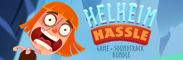 Helheim Hassle + Soundtrack