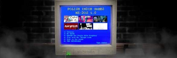Polish Indie Games