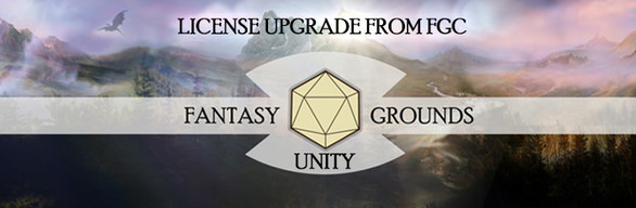 Upgrade from FG Classic to FG Unity (Ultimate license)