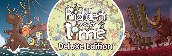 Hidden Through Time - Deluxe Edition