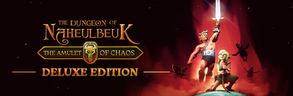 The Dungeon Of Naheulbeuk: The Amulet Of Chaos - Collector Edition