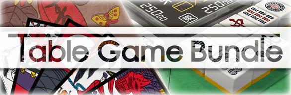 Table Game Bundle