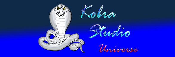 Kobra Studio Universe Bundle