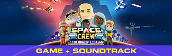 Space Crew - Game and Soundtrack
