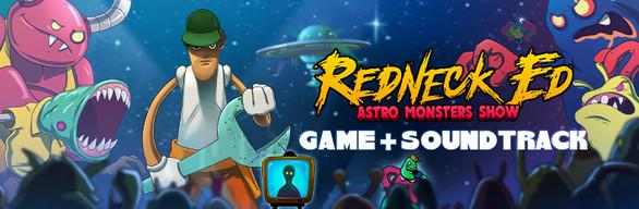 Redneck Ed: AMS - Game & Soundtrack Bundle