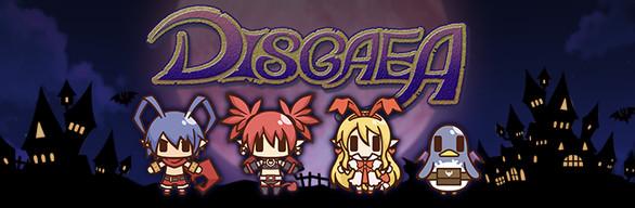 Disgaea Dood Bundle