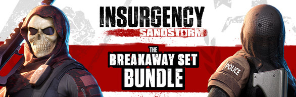 Insurgency: Sandstorm - Breakaway Set Bundle