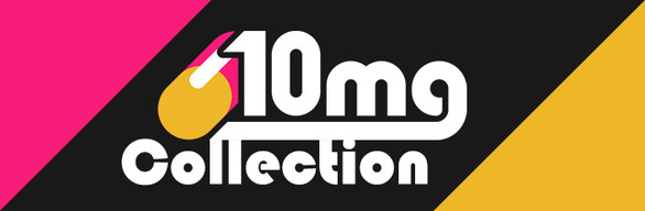 10mg Collection