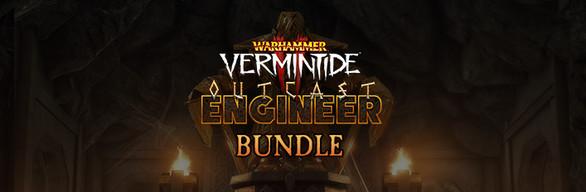 Warhammer: Vermintide 2 - Outcast Engineer Bundle