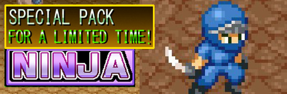 Ninja Special Pack (12Titles)
